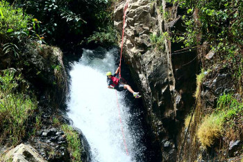 5 Reasons To Try Canyoning In Dalat