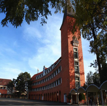Museum of European architecture in the heart of Da Lat