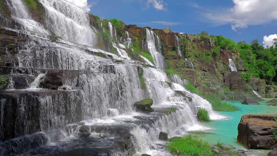 dalat countryside tours