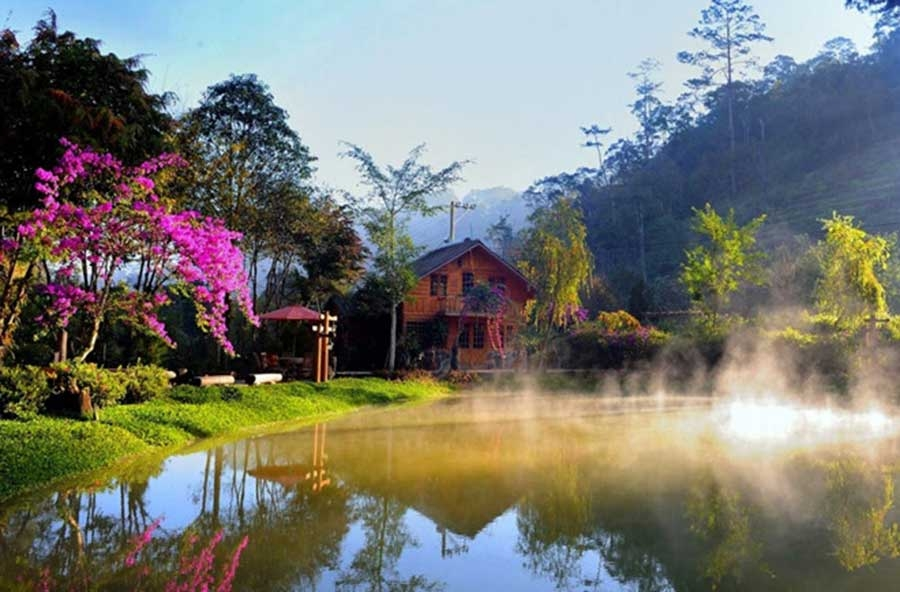 things to see in dalat