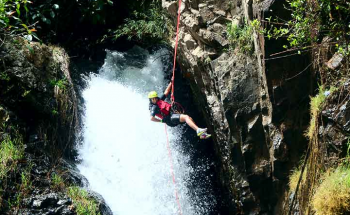 CANYONING DALAT FULL OPTION