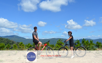 CYCLING TO MUI NE 1 DAY