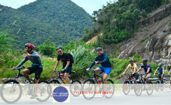 CYCLING TO NHA TRANG 1 DAY