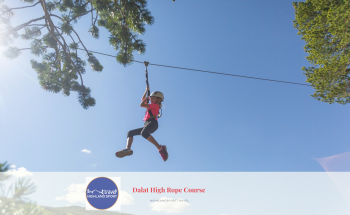 DALAT HIGH ROPE COURSE